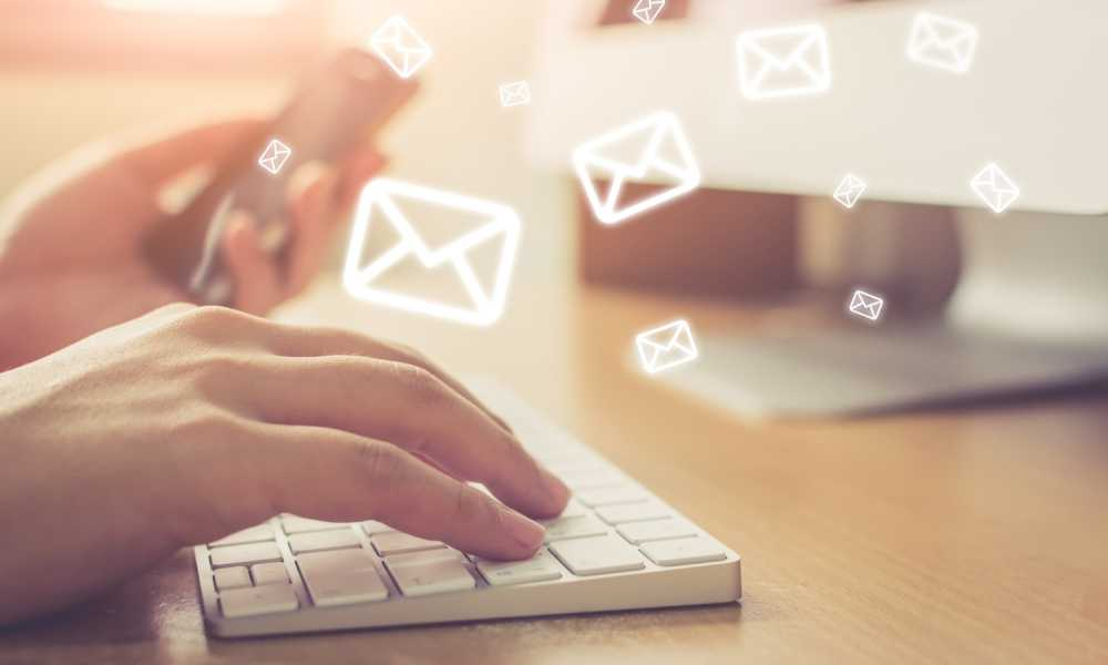 6 Simple Steps on How to Write a Proper Business Email