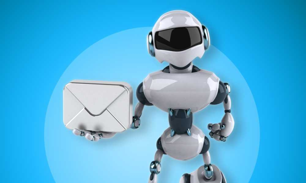 How to Automate Emails on an App