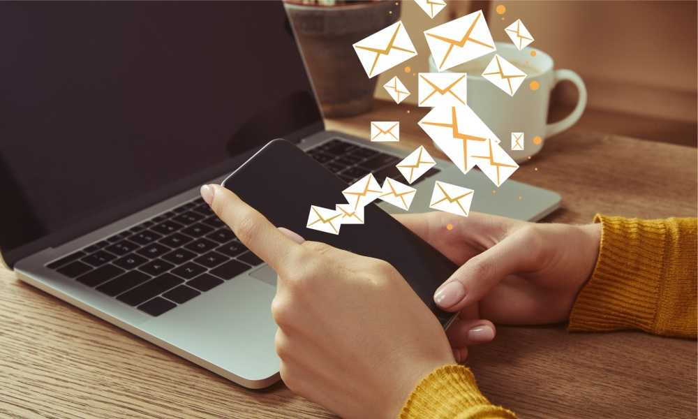 Sales Email Template – From Cold Contacts to Warm Customers
