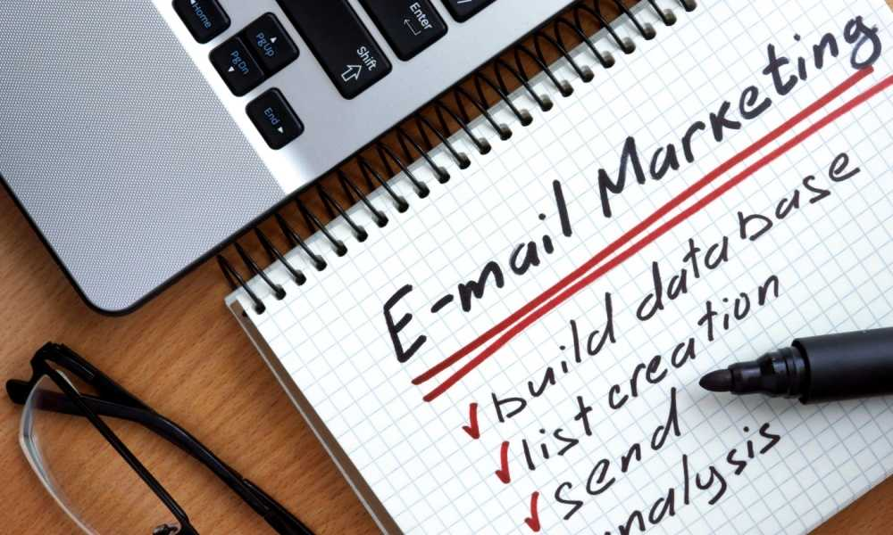 What Is Email Marketing Five Reasons You Should Be Doing It