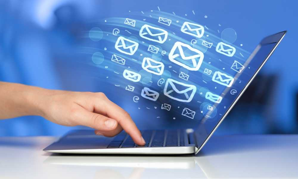 What is an Email Blast